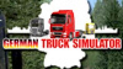 Акелла займется локализацией German Truck Simulator