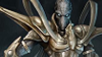 В одиночной кампании StarCraft 2: Wings of Liberty нашлось место протоссам