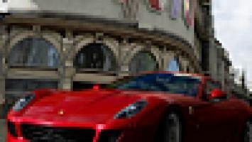 Подтверждено: В Gran Turismo 5 будет цикл смены дня и ночи