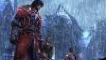 Konami: «PS3 – ведущая платформа для  Castlevania: Lords of Shadow»