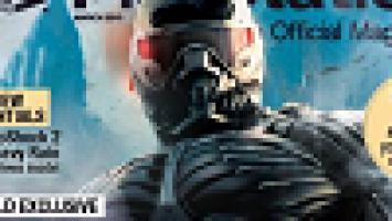 Crysis 2 переезжает в Нью-Йорк