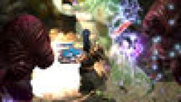 Grim Dawn – новая игра от создателей Titan Quest