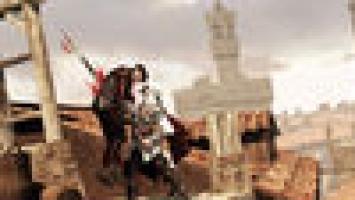 Официально: Assassin's Creed 2 появится на PC 16-го марта
