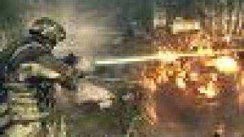 Бета-тест Battlefield: Bad Company 2 официально стартовал
