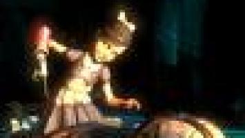 Пара слов о мультиплеере BioShock 2