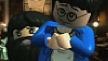 LEGO Harry Potter: Years 1 – 4 поступит в продажу в мае