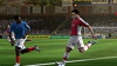 Закрытый бета-тест FIFA Online начался