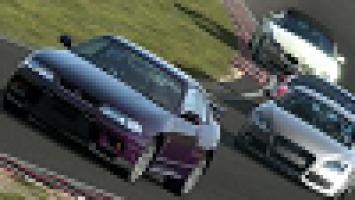 Gran Turismo 5 будет пылиться в гараже до осени