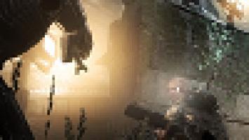 Демо-версия Alien vs Predator ушла в народ