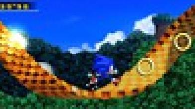 Sega анонсировала Sonic the Hedgehog 4