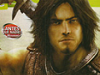 Prince of Persia: The Forgotten Sands : Пара картинок из Prince of Persia: The Forgotten Sands