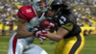 Madden NFL 11 еще не анонсирована, но уже продается