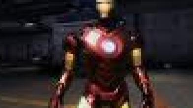 Iron Man 2: The Video Game – в продаже с 4-го мая