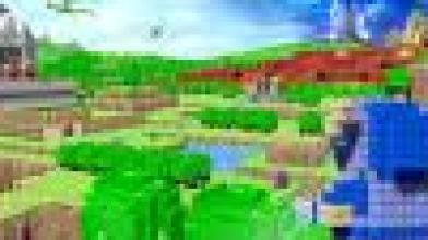 3D Dot Game Heroes покажется в Европе 14-го мая