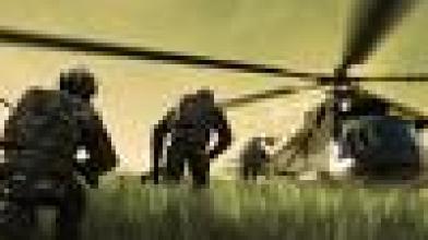 Codemasters бросила Operation Flashpoint: Dragon Rising