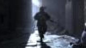 «Метро 2033» дружит с геймпадами и Steam