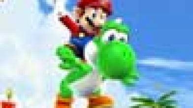 Марио вновь отправится покорять галактики 23-го мая