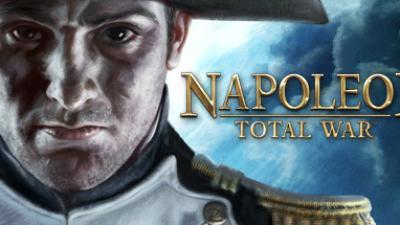 Napoleon: Total War. Эпоха одного человека