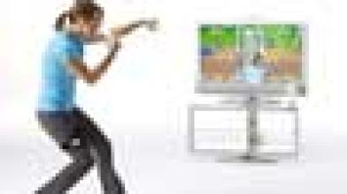 EA Sports Active 2.0 посетит Wii и PS3