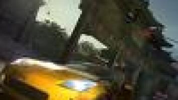 Запись на бета-тест Need for Speed: World открыта