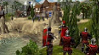 Системные требования The Settlers 7: Paths to a Kingdom