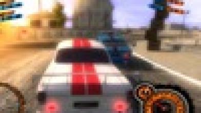 Советский автоспорт снова покоряет игры