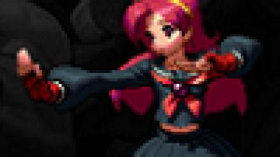Открылся сайт King of Fighters 13