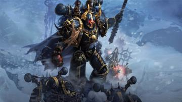 Warhammer 40000: Dawn of War 2 – Chaos Rising. Кровь за Кровавого Бога!