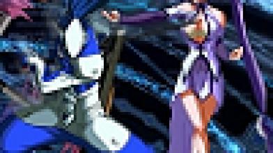 BlazBlue: Calamity Trigger появится на PC в конце мая