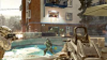 Два с половиной миллиона человек купили первый DLC для Modern Warfare 2
