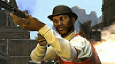 Lead and Gold: Gangs of the Wild West появится на PS3 22-го апреля