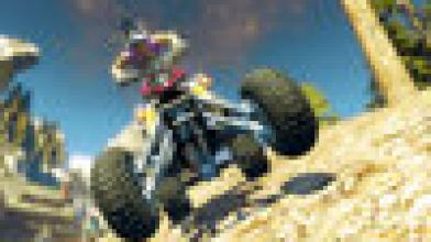 Techland анонсировала гоночную аркаду Nail'd