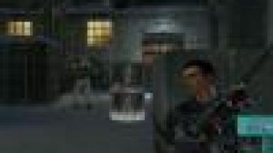 Syphon Filter: Logan's Shadow перебирается на PS2