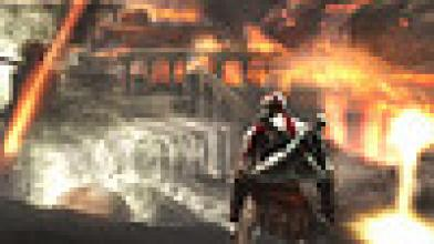 Кратос вернется в этом году на PSP