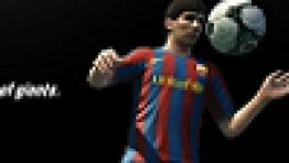 Konami начала раскручивать Pro Evolution Soccer 2011