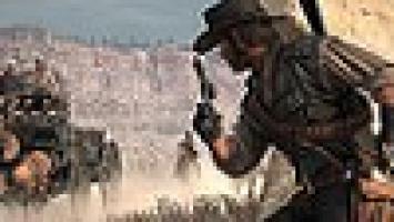 Rockstar выпустит бесплатный DLC для Red Dead Redemption в июне