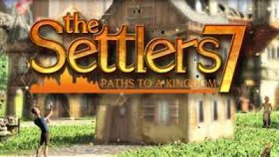 Settlers 7: Paths to a Kingdom. Симулятор коммунизма