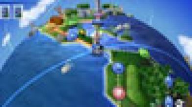 Следующей «большой» игрой от Nintendo станет Wii Party