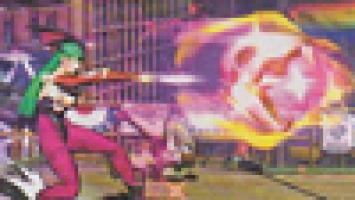 Первые скриншоты из Marvel vs. Capcom 3: Fate of Two Worlds