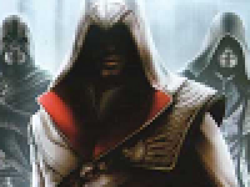 Ubisoft запустила тизер-сайт Assassin's Creed: Brotherhood