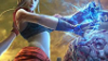 Namco Bandai перескажет легенду о Фаусте в следующем году