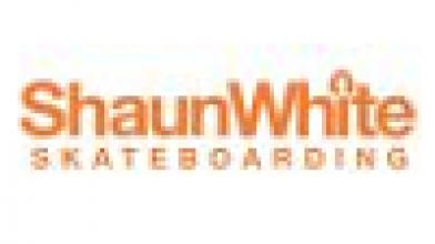 Shaun White Skateboarding поступит в продажу этой осенью