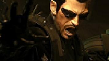Новый трейлер Deus Ex: Human Revolution появится на этой неделе