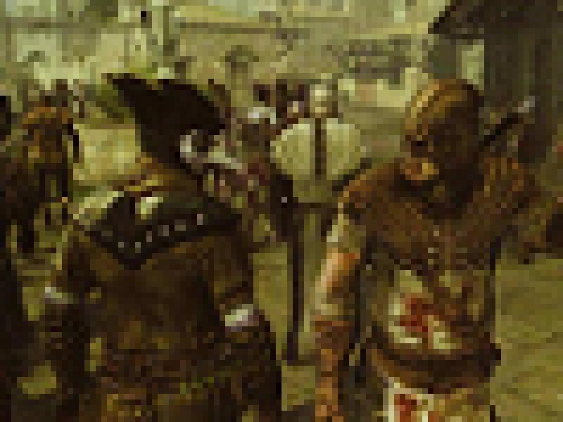 Assassin's Creed: Brotherhood в деталях
