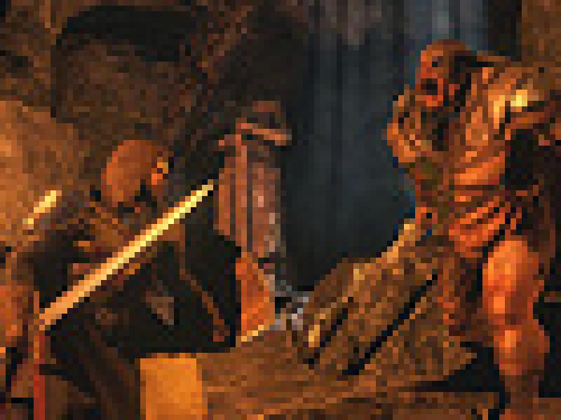 Haemimont Games анонсировала новую игру The First Templar