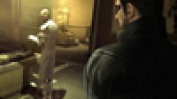 Deus Ex: Human Revolution выйдет в начале следующего года