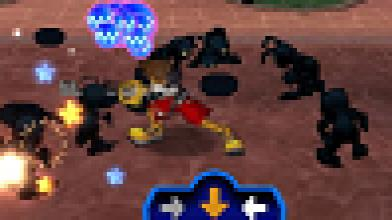 Kingdom Hearts: Recoded покажется на E3 2010?