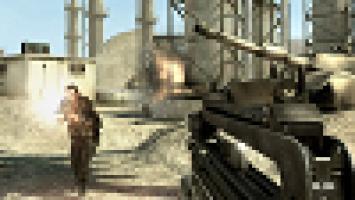 Второй DLC для Modern Warfare 2 покажется на PC и PS3 6-го июля