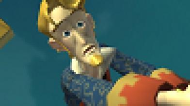 Гайбраш Трипвуд берет на абордаж PS3