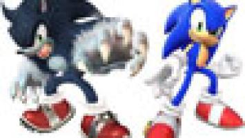 Sonic Free Riders: Соник под управлением Kinect